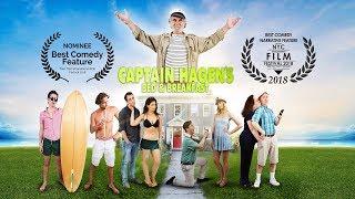 Captain Hagen's B&B Trailer
