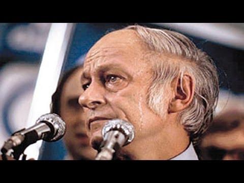 René Lévesque - 15 novembre 1976