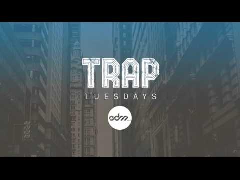[Trap] BOARCROK, Comrade Yüth, Boogie T. - God Eater   EDM.com Presents: Trap Tuesdays (Week #21)