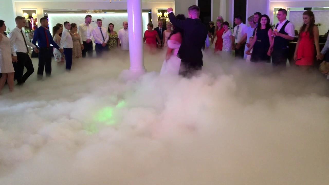 Dj Jordan Rybnik Taniec W Chmurach Na Wesele Youtube