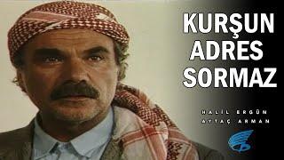 Kurşun Adres Sormaz - Türk Filmi