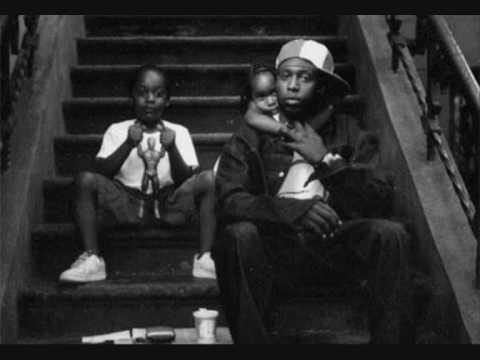 Talib Kweli feat. Sticman - My mama said