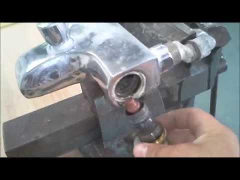 comment detartrer un robinet thermostatique grohe 2000
