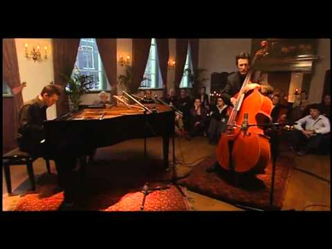 european jazz trio   2  Libertango