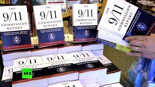 Правительство США все еще скрывает часть документов из расследования трагедии 11 сентября