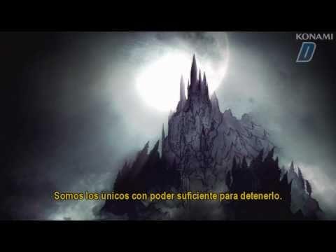 Castlevania: Lords of Shadow - Reverie trailer en español (DLC)
