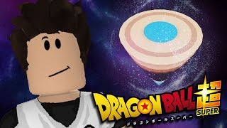 THE GREAT RETURN OF THE ORION - Dragon Ball Super Roblox #8