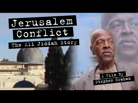 Jerusalem Conflict: The Ali Jiddah Story (Official Trailer)