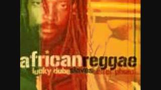 Usizi - Lucky Dube and the Slaves