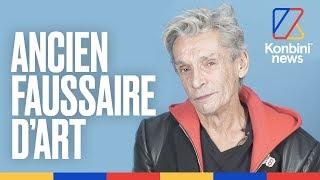 Ce faussaire a amassé des millions d'euros en imitant le style des plus grands maîtres | Konbini