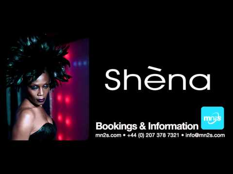 Shena - Available for Exclusive Live PA Bookings