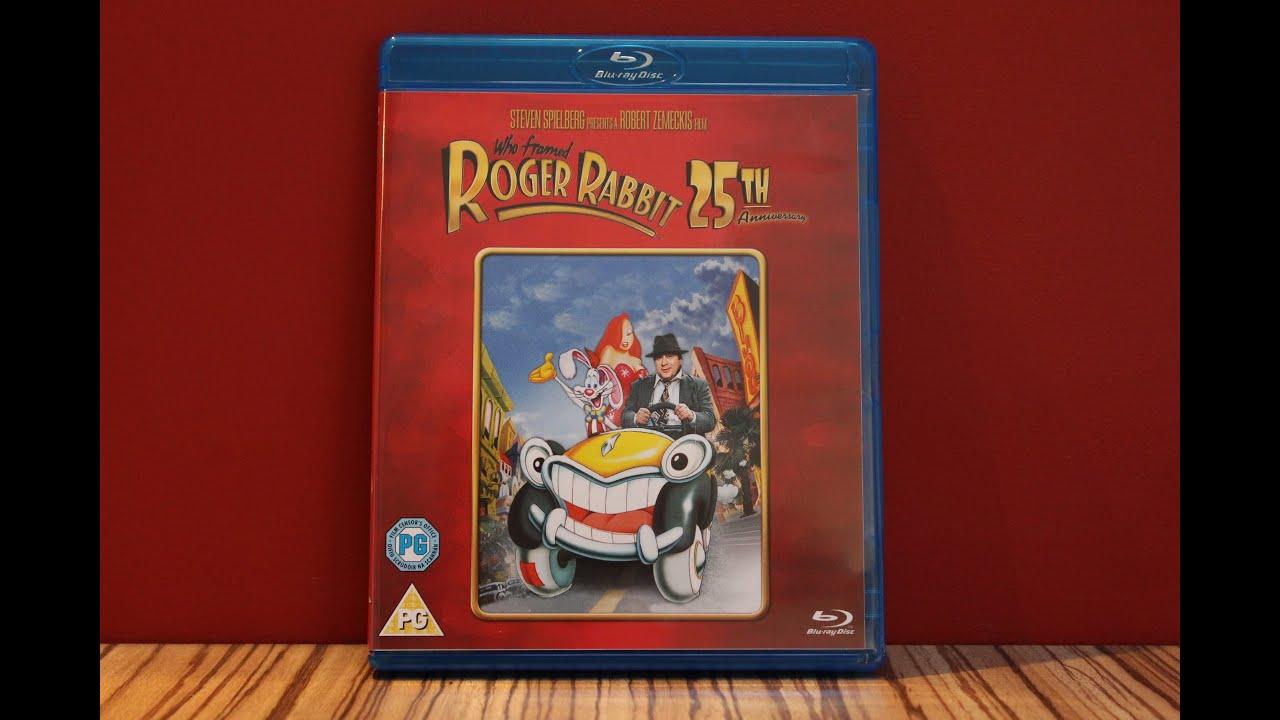 Beste Die Hauptrolle In Who Framed Roger Rabbit Bilder ...