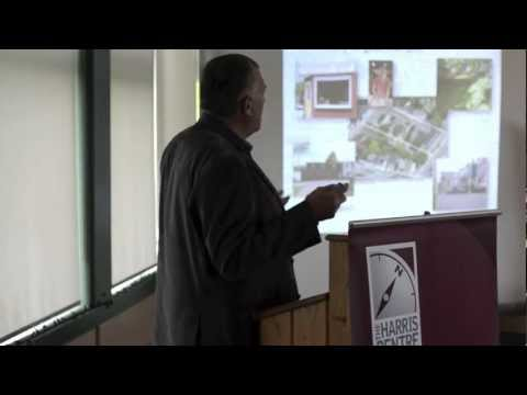 From the Great Fire Festival to an Energy City: Planning St. John's (Harris Centre Synergy Session)