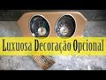 Biu Old Parts - Restauração do Painel de instrumentos | Maverick LDO