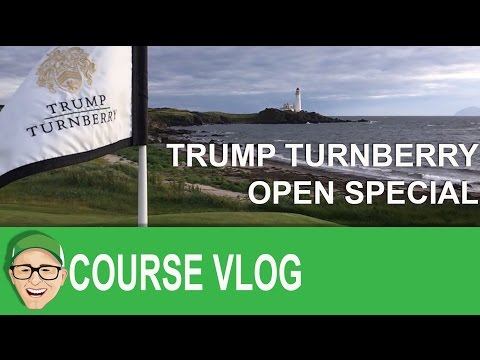 Trump Turnberry Open Special