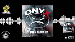 ONYX - What U Gonna Do