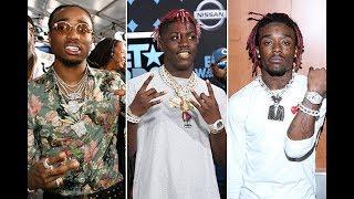 Biggest One Hit Wonder Rappers 2010 - 2017