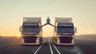Van Damme Прикол В рекламе