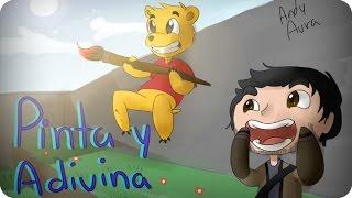 ¡Pinta y Adivina! Ligando Edition | Minecraft