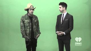 Behind the Song Yelawolf