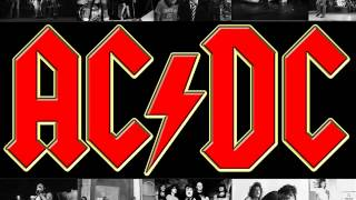 AC/DC Greates Hits