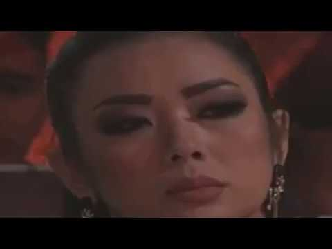 Penampilan FILDAN INDONESIA'KERAMAT'  DA ASIA 3 3 NOVEMBER 2017