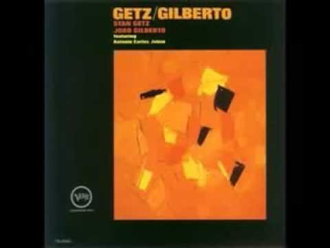 Stan Getz & João Gilberto - Para Machuchar Meu Coração