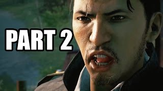 Far Cry 4 Gameplay Walkthrough Part 2 Let