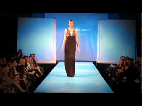 Art institute of california san diego fashion show youtube for Pool fashion show