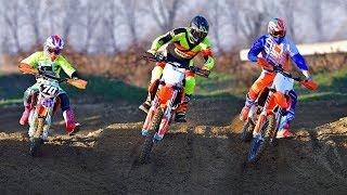 Motocross: guida alle protezioni per bambini e adulti [ENGLISH SUB]