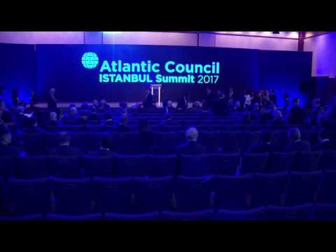 Official Opening of the Eighth Annual Atlantic Council İstanbul Summit