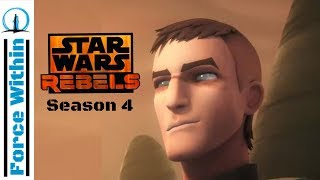 5 Things I DO WANT in the Second Half of Star Wars Rebels Season 4