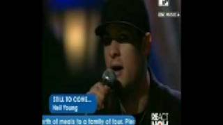 Good Charlotte We Believe live acoustic