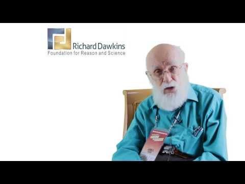 James Randi- An Honest Liar