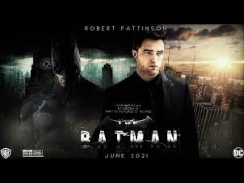 The Batman Movie 2021