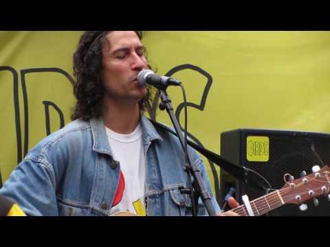 Kristian Anttila - Paris @ Birds Records Party 13-08-2016