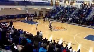 Fayette County highlights Vs. Westlake November 5 2014
