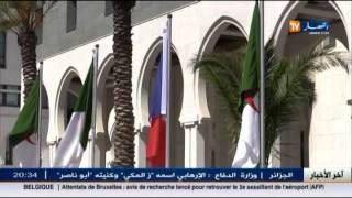 دبلوماسية: العلاقات الجزائرية الفرنسية..العودة إلى نقطة الصفر