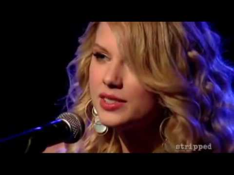 taylor-swift-fearless---accoustique-live-new-2010-song-w/-lyrics
