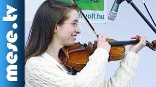 Makám együttes: Túl az Óperencián (gyerekdalok, koncert részlet)