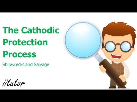 √√ The Cathodic Protection Process  | Shipwrecks And Salvage