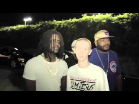 Chief Keef First Encounter With Slim Jesus