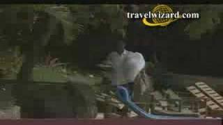 Turtle Island Resort Hotel, Fiji Vacations, turtle island video