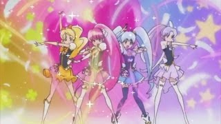 Happiness Charge Precure AMV HD