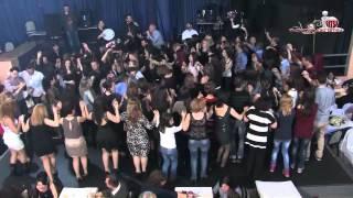 VASKE CURRI-THOMA LOLI LIVE -KONCERT I ORGANIZUAR NGA AGRON KONDI & GJELOSH ZIFLA NE 8 MARS 2014