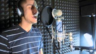 Chris Burton - Loud (It Girl Cover) [Studio Video]