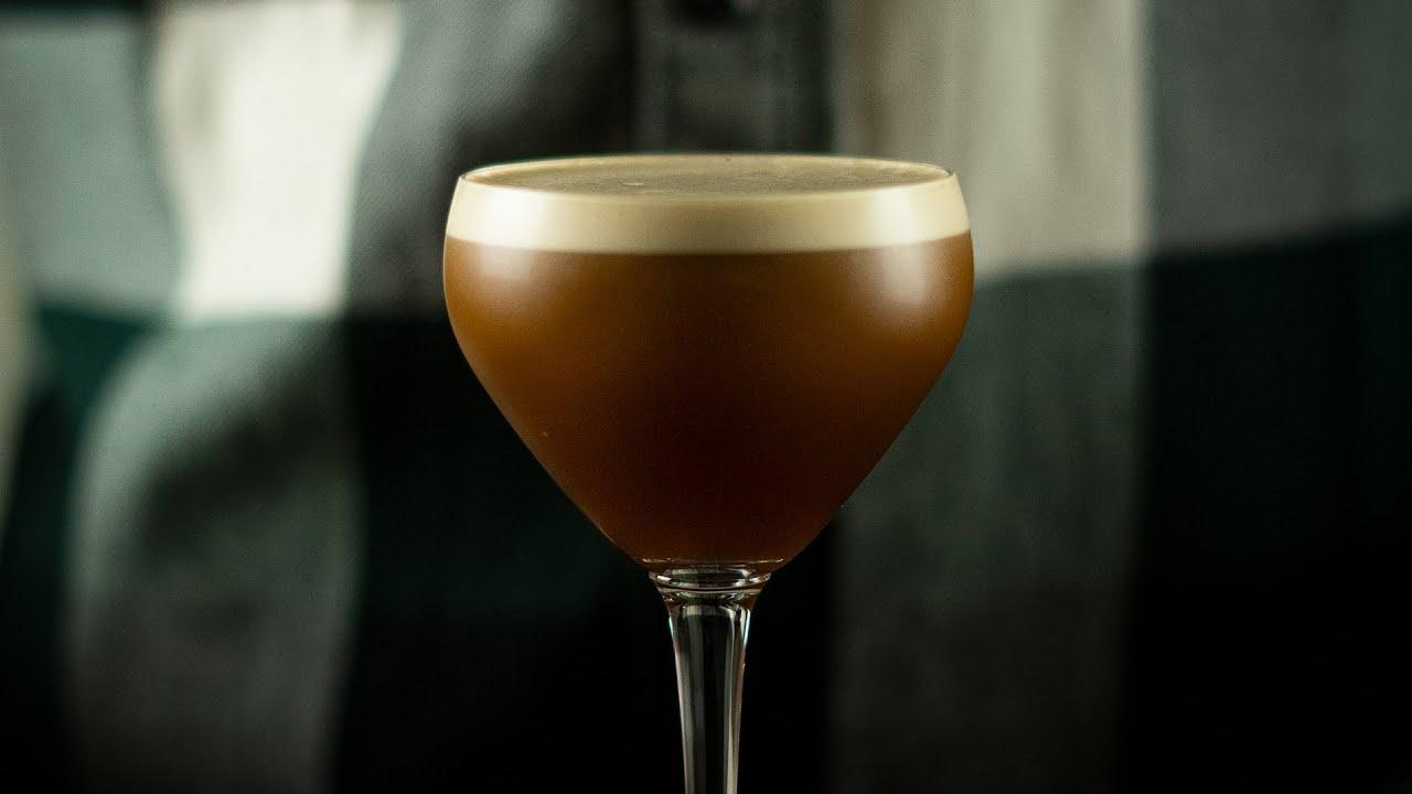 Good Morning Black Bear Cocktail