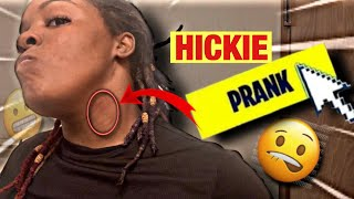 REVENGE PRANK ON JOANNA |SHE THOUGHT I CHEATED!!!!!