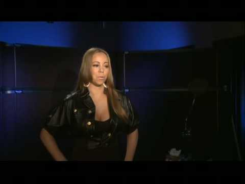 Mariah Carey talks about what a 'Ballad' means to her