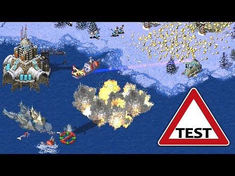 [PRO] Depth Charge - Command & Conquer: Yuri's Revenge - Online Multiplayer